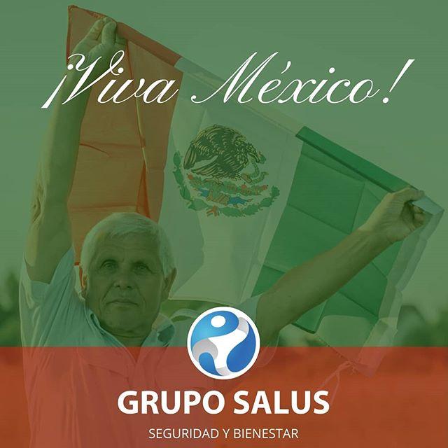 VIVA MÉXICO! 🇲🇽