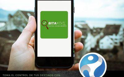 BitaMóvil App